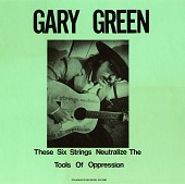 view These six strings neutralize the tools of opression. [Vol. 1] [sound recording] / Gary Green digital asset number 1