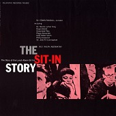 view The sit-in story [sound recording] digital asset number 1
