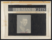 view Human rights [sound recording] : a documentary on the United Nations Declaration of Human Rights: an interview with Mrs. Eleanor Roosevelt / written and produced by Howard Langer digital asset number 1