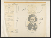 view The autobiography of Frederick Douglass. Vol. 2 [sound recording] / edited by Dr. Philip S. Foner ; read by Ossie Davis digital asset number 1
