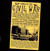 view Songs of the Civil War [sound recording] / sung by Pete Seeger ... [et al.] ; edited by Irwin Silber digital asset number 1