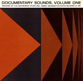 view Documentary sounds, vol. 1 [sound recording] / Mel Kaiser, engineer digital asset number 1