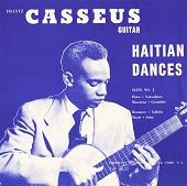 view Haitian dances [sound recording] / played by Frantz Casseus, guitar digital asset number 1