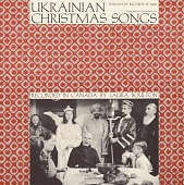 view Ukrainian Christmas songs [sound recording] / recorded by Laura Boulton digital asset number 1