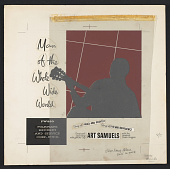 view Man of the whole wide world [sound recording] / composed and sung with guitar by Art Samuels with the Montreal Youth Singers digital asset number 1
