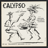 view Calypso [sound recording] digital asset number 1