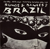 view Songs and dances of Brazil [sound recording] / recorded ... by Carlo Castaldi digital asset number 1