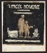 view Uncle Bouqui of Haiti [sound recording] / by Harold Courlander ; read by Augusta Baker digital asset number 1