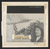 view The story of the Klondike [sound recording] : stampede for gold, the golden trail / written and narrated by Pierre Berton digital asset number 1