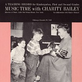 view Music time [sound recording] / with Charity Bailey digital asset number 1