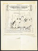 view Christmas carols [sound recording] / sung by Andrew Rowan Summers digital asset number 1