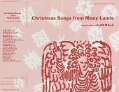 view Christmas songs from many lands [sound recording] / sung by Alan Mills digital asset number 1