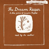 view The dream keeper and other poems of Langston Hughes [sound recording] / read by the author [Langston Hughes] digital asset number 1