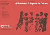 view African songs and rhythms for children [sound recording] / recorded and annotated by Dr. W. K. Amoaku digital asset number 1