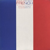 view Speak and read French, part 1 [sound recording] : basic and intermediate / by Armand and Louise Bégué digital asset number 1