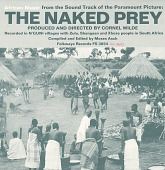 view African music from the film The naked prey [sound recording] / produced by Cornel Wilde ; compiled and edited by Moses Asch digital asset number 1
