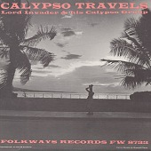 view Calypso travels [sound recording] / Lord Invader & his Calypso Group digital asset number 1