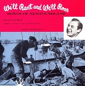 view We'll Rant and We'll Roar: Songs of Newfoundland [sound recording] / sung by Alan Mills digital asset number 1