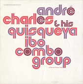 view André Charles & his Quisqueya Ibo combo group [sound recording] : of Port-au-Prince, Haiti digital asset number 1