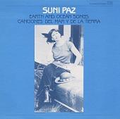 view Earth and ocean songs [sound recording] : canciones del mar y de la tierra / by Suni Paz digital asset number 1