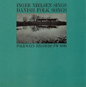 view Inger Nielsen sings Danish folk songs [sound recording] digital asset number 1