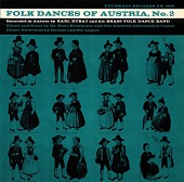 view Dances of Austria, vol. 2 [sound recording] / played by Karl Kubat and his brass folk dance band digital asset number 1