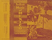view Indian music of Mexico [sound recording] / recorded in Mexico by Laura Boulton digital asset number 1