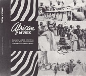 view African music [sound recording] / recorded in Africa by Laura Boulton digital asset number 1