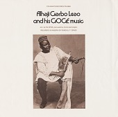 view Alhaji Garba Leo [sic] and his goge music [sound recording] / recorded in Nigeria by Randall F. Grass digital asset number 1