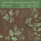 view Understanding and appreciation of poetry [sound recording] / prepared and narrated by Morris Schreiber digital asset number 1