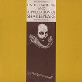 view Understanding and appreciation of Shakespeare [sound recording] : audio units in literature / by Morris Schreiber digital asset number 1