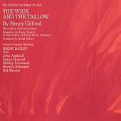 view The wick and the tallow [sound recording] / by Henry Gilfond digital asset number 1