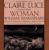 view Claire Luce - A Concert Reading [sound recording] : Woman - Wm. Shakespeare digital asset number 1