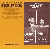 view Langston Hughes' Jericho-Jim Crow [sound recording] / a Stella Holt production ; directed by Alvin Ailey and William Hairston digital asset number 1