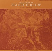 view The legend of Sleepy Hollow / [sound recording] / by Washington Irving digital asset number 1