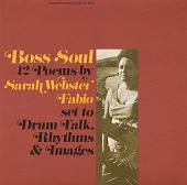view Boss soul [sound recording] / readings by poet Sarah Webster Fabio digital asset number 1