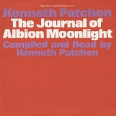 view The journal of Albion moonlight [sound recording] / by Kenneth Patchen digital asset number 1