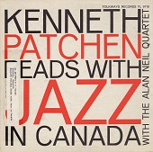 view Kenneth Patchen reads with jazz in Canada [sound recording] / with the Alan Neil Quartet digital asset number 1