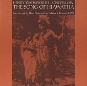 view The Song of Hiawatha [sound recording] / Henry Wadsworth Longfellow ; read by Harry Fleetwood digital asset number 1