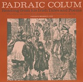 view Padraic Colum reading his Irish tales [and] poems [sound recording] digital asset number 1