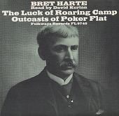 view Bret Harte stories [sound recording] / read by David Kurlan digital asset number 1
