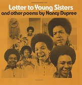 view Letter to young sisters and other poems [sound recording] / by Nancy Dupree digital asset number 1