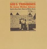 view God's trombones [sound recording] / by James Weldon Johnson ; read by Bryce Bond digital asset number 1