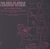 view The best of Simple [sound recording] / by Langston Hughes ; read by Melvin Stewart digital asset number 1