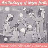 view Anthology of negro poetry [sound recording] / edited by Arna Bontemps digital asset number 1