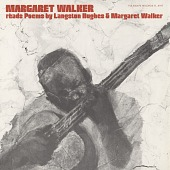view Margaret Walker reads Langston Hughes and Margaret Walker [sound recording] digital asset number 1