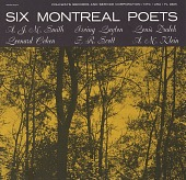 view Six Montreal poets [sound recording] digital asset number 1