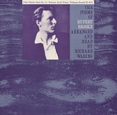 view The poems of Rupert Brooke [sound recording] / arranged and read by Richard Waring digital asset number 1