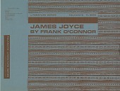 view James Joyce [sound recording] : commentary & readings / by Frank O'Connor digital asset number 1