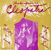 view Shakespeare's Cleopatra [sound recording] : a study in moods / adapted for recording and read by Claire Luce digital asset number 1